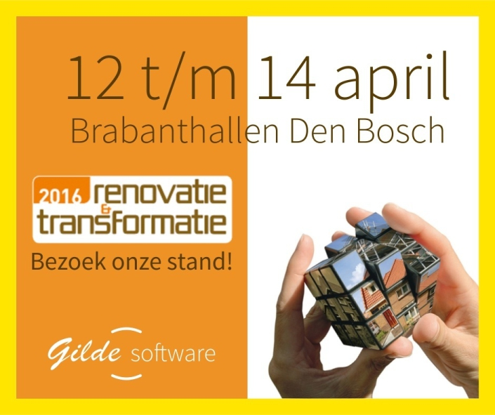 Gilde Software Renovatie Transformatie 2016