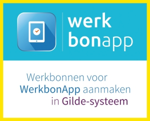 Gilde Software - WerkbonApp