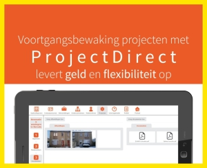 Gilde Software - ProjectDirect